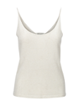 Knitted strap singlet