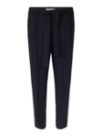 Tailored belt trouser