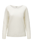 Knitted round-neck
